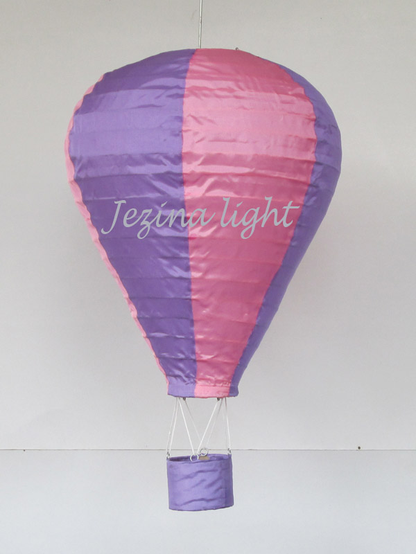Lampion Balon terbang