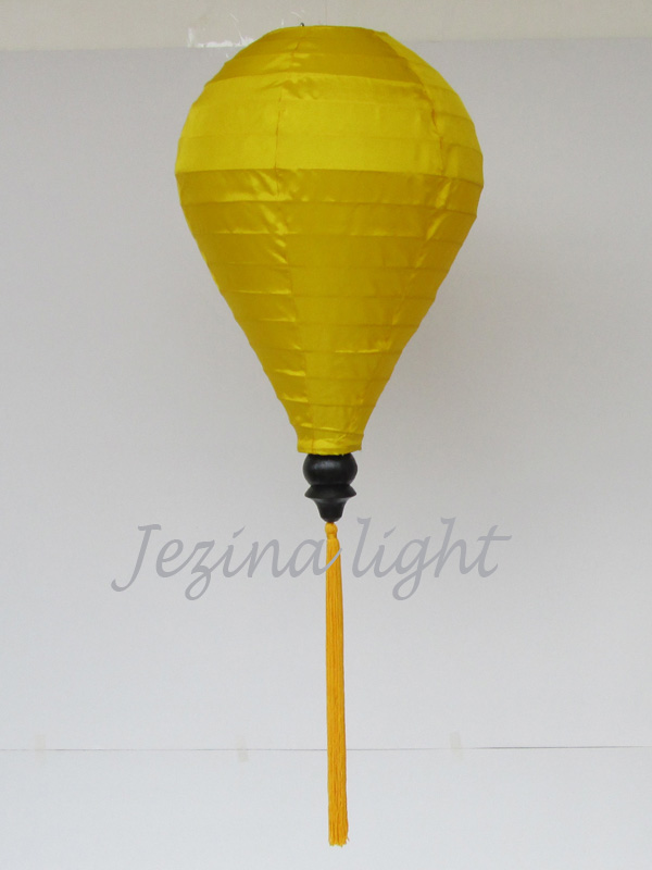 Lampion Aladin Kuning