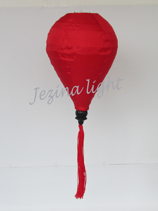 Lampion Aladin Merah