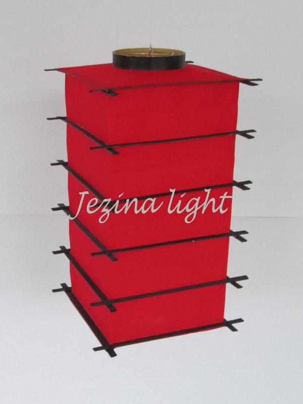 Lampion Jepang  Merah